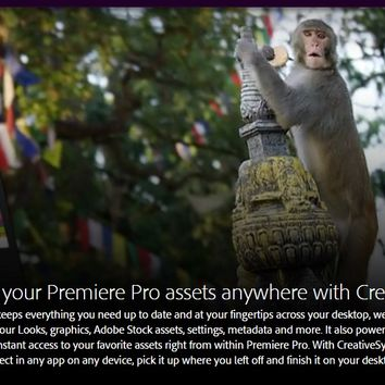 Adobe Premiere Pro CC 2015 Crack Incl Serial Number Full Download