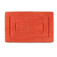 SALE!  Kassadesign Bath Rug | Blood Orange