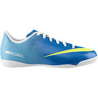 Nike Store. Nike Jr Mercurial Vapor IX (1y-6y) Boys' Firm-Ground Soccer Cleat