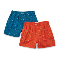 Original Penguin Men's Penguins Boxer Briefs (2 PK) -