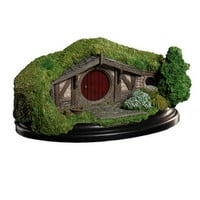 The Hobbit: An Unexpected Journey 40 Bagshot Row by Weta