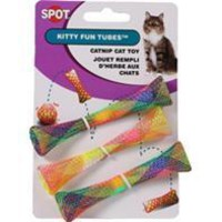 Ethical Cat - Kitty Fun Tubes Catnip Cat Toy