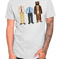 Workaholics Suits T-Shirt - 114660