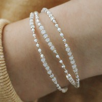 Destined To Be Bracelet - Ivory