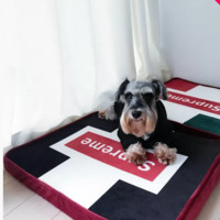 Supreme Mat Pets Winter Suede Dog's Sofa Mat