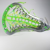 """Featured """"Mellow Lime"""" Limited Edition Dynasty Elite Complete Head 