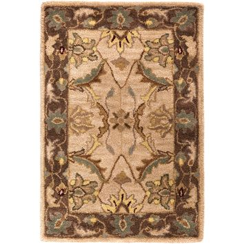 Surya Floor Coverings - CLF1013 Clifton 2' x 3' Area Rug