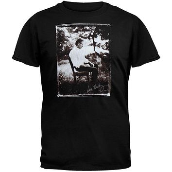 Don Henley - Sitting T-Shirt