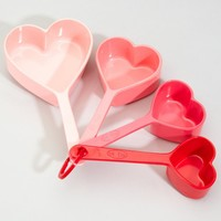 Measure Your Love Cups