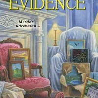 Threads of Evidence (Mainely Needlepoint Mysteries): Threads of Evidence