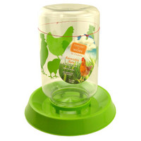 Lixit Chicken Feeder and Waterer