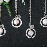 4 Pieces Original Design Sterling Silver by tyrahandmadejewelry