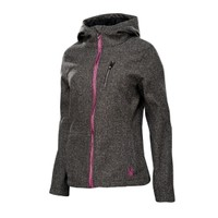 Spyder Women's Arc Novelty GT Soft Shell Jacket