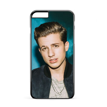 Charlie Puth Photo iPhone 6 Plus Case