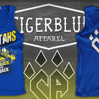 2016 Cheetahs Worlds Tank Top