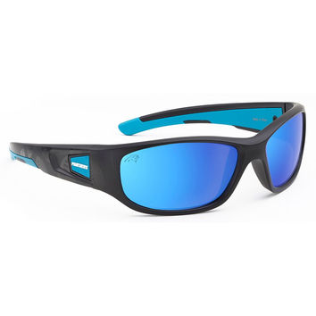 Carolina Panthers Zone Kids Sunglasses