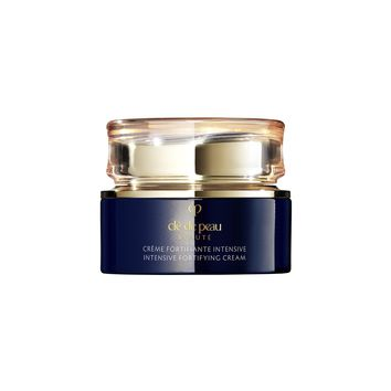Cle de Peau Intensive Fortifying Cream - Crème Fortifiante Intensive ( 1.7 oz )