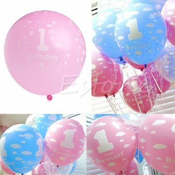 Shop first birthday gifts for girls on wanelo for Baby full moon party decoration