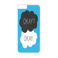 The Fault In Our Stars: Okay? Okay. Case