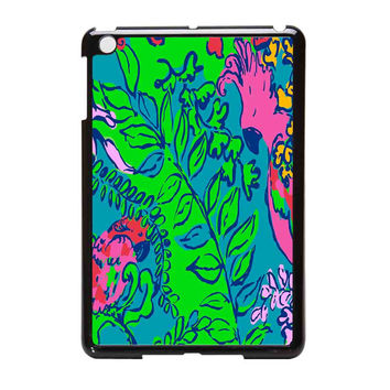 Lilly Pulitzer  Shake Your Tail Feather iPad Mini Case