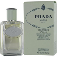 Prada Infusion Diris By Prada Eau De Parfum Spray 1 Oz