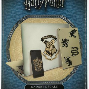Harry Potter | GADGET DECALS V2