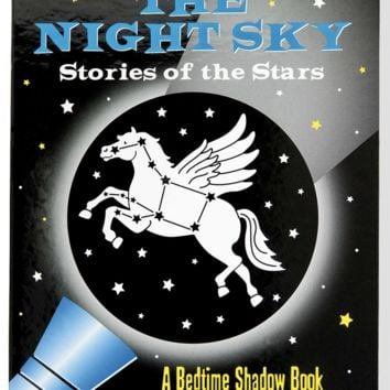 Shadow Book | The Night Sky