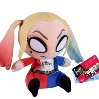 HARLEY QUINN Funko Mopeez Suicide Squad Plush