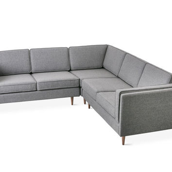 Adelaide Bi-Sectional Sofa design by Gus Modern