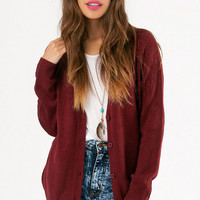 Mindy Knit Cardigan $37