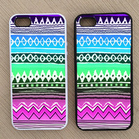 Aztec Tribal Indian Pattern iPhone Case, iPhone 5 Case, iPhone 4S case, iPhone 4 Case - SKU: 168