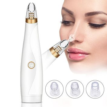 Blackhead Remover & Pore Cleaning Vacuum. Outstanding Product.