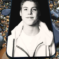 Matthew Espinosa Magcon Boys Tour for iPhone 4/4s, iPhone 5/5S/5C/6, Samsung S3/S4/S5 Unique Case *76*