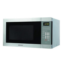 Emerson Silver Countertop Microwave - Reconditioned