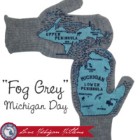 Shop | Michigan Mittens