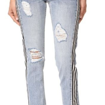 The Traction Jeans