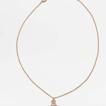 Vivienne Westwood Nora Pendant Necklace | Urban Outfitters