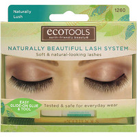 Naturally Beautiful Lash System - Naturally Lush