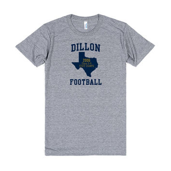 Dillon Panthers - 2006 Texas 5-A State Champs-T-Shirt 2XL