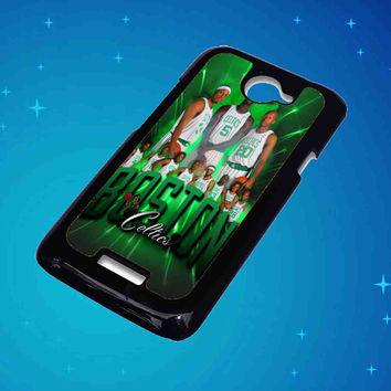 Boston Celtics Art For Samsung Galaxy S5 Case ***