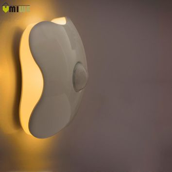 Motion Sensor LED Smart Night Light