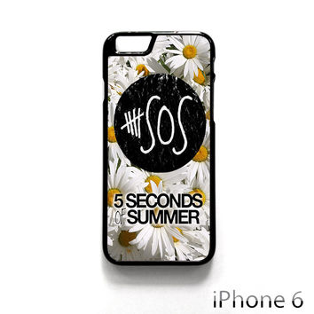 daisy 5 seconds of summer 5sos for Iphone 4/4S Iphone 5/5S/5C Iphone 6/6S/6S Plus/6 Plus Phone case