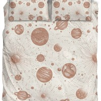 Planet Bedding Set