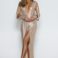 Modena Gown