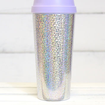 Hot Stuff Thermal Mug {Disco}