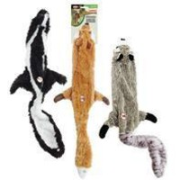 Ethical Dog - Jumbo Skinneeez Assorted Dog Toy