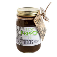 Leoci's Hot Pepper Jam
