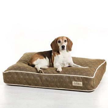 "Dofähn Medium Dog Bed - Driftwood Collection ""Free Shipping in the U.S.A."""