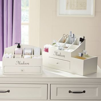 Ultimate Beauty Organizers