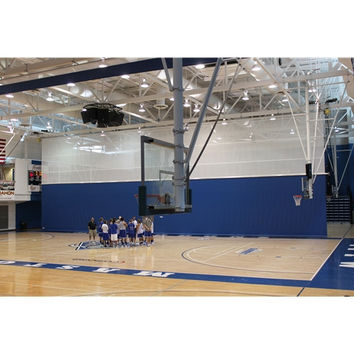 Gared Sports Center Drive Gym Divider Curtain